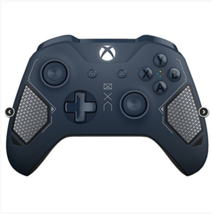 Patrol Tech  Special Edition  Official Microsoft Xbox One Wireless Contr... - $73.85