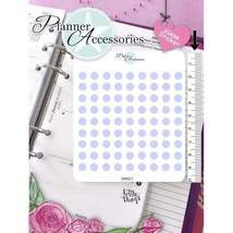 Dots Stickers NR621 - $2.50