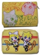 Vocaloid Rin & Len Wallet GE3003 *NEW* - $29.99