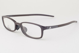 Adidas A897 10 6068 Brown Eyeglasses 897 106068 51mm - $68.11