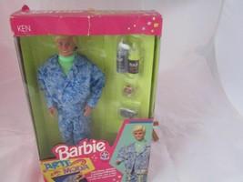 BARBIE FRIEND KEN-ESTRELA  DOLL ARTE EM MODA 10.55.62 NEVER REMOVED FROM... - $219.99