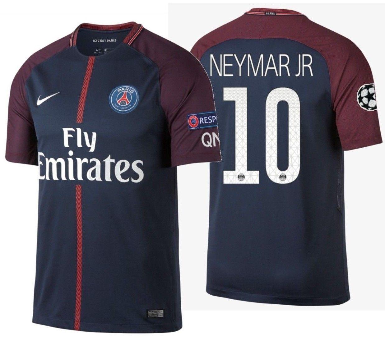 Nike Neymar Jr Paris SAINT-GERMAIN Psg Uefa and 50 similar items. S l1600 0d1a7e7e5