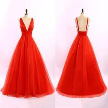 v neck ball gowns backless princess prom dresses unique ball gowns 020102184 400w 400w thumb200