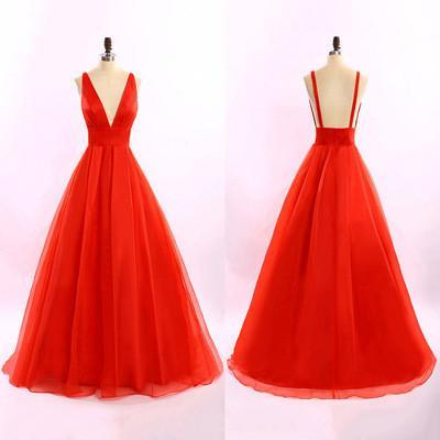 Xy plunge v neck ball gowns backless princess prom dresses unique ball gowns 020102184 400w 400w
