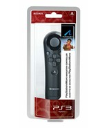 BRAND NEW PS3 PlayStation 3 Sony Move Navigation Motion Controller in package - $64.35