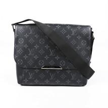 Louis Vuitton Explorer PM Monogram Eclipse Messenger Bag Men's - $1,405.00