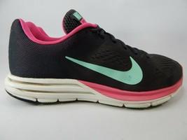Nike Air Zoom Structure 17 Size 9 M (B) EU 40.5 Women's Running Shoes 615588-036