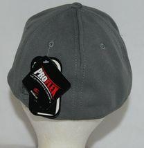 OC Sports Outdoor Reevo Structured Low Crown Cap Graphite Medium Large image 4