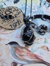 Metaphysical Stones - Necklace, Bracelet, & Earring Set - $65.00