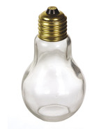 Light Bulb Jar 4.25 Inches - $15.00