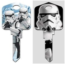 Star Wars Key Blanks (Kwikset-KW, Stormtrooper) - $9.79