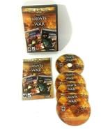 Warhammer 40,000 Dawn of War Gold Edition, Winter Assault, PC Game of th... - $9.89