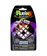 RUBIK'S CUBE REVOLUTION Micro Edition Keychain - $9.85