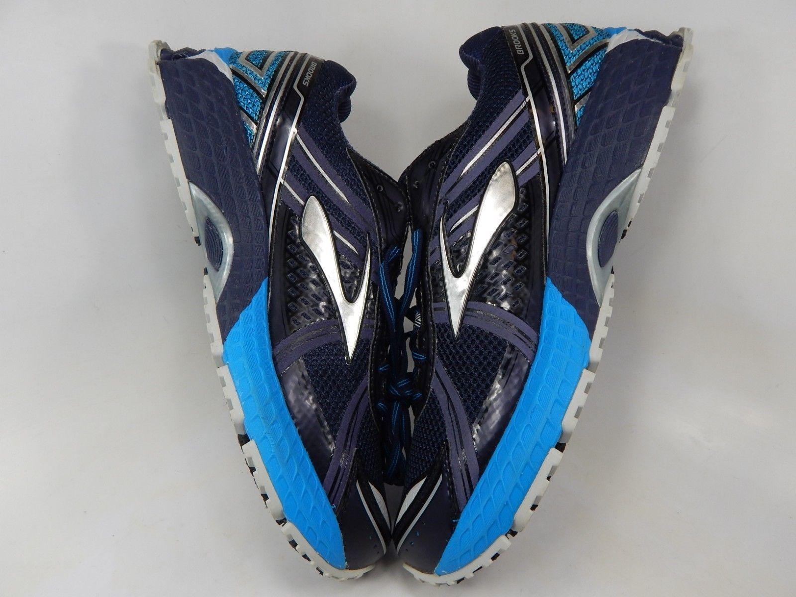MISMATCH Brooks ASR 12 GTX Gore-Tex Sz 9 M (D) Left & 11 M (D) Right Men's Shoes
