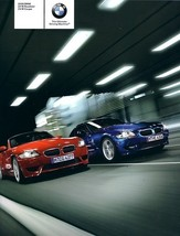 2008 BMW Z4 M coupe roadster sales brochure catalog US 08 - $12.00