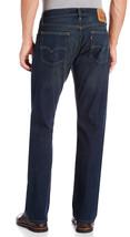 NEW LEVI'S STRAUSS 514 MEN'S ORIGINAL SLIM FIT STRAIGHT LEG JEANS PANTS 514-0542