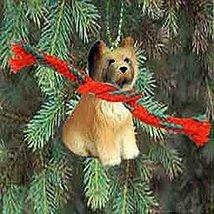 Briard Miniature Dog Ornament - $13.99