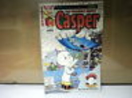 L8 Harvey Comic The Friendly Ghost Issue 245 March 1989 In Good Condition - $4.69