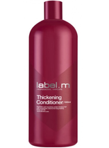 label.m Thickening Conditoner, 1000ml/Liter