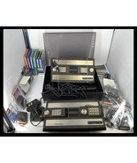 1979 Mattel Intellivision 2609 Console System,new Intellivoice 10 Games ... - $197.99