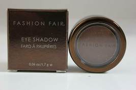 Fashion Fair Eyeshadow Cocoa 5141 Brown Single Pot 0.07 oz / 2.0 g New In Box - $10.40