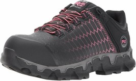 Timberland PRO Women's Powertrain Sport Alloy Safety Toe Shoe - $149.59+