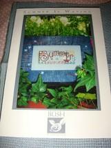 Shephard's Bush Summer Is Waving Cross Stitch Kit - $21.99