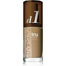 Covergirl  Trublend Liquid Foundation- D1 Creamy Beige - $4.99