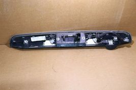 08-10 Grand Caravan Rear Liftgate Tailgate Hatch Handle Chrome Trim W/Camera image 10