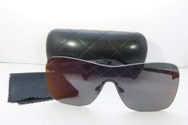 656d3d5df52f Chanel Women's Purple Sunglasses with case 4215 c.467/C1