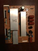Samsung PS51D490A X-Main Board  BN96-16516A (LJ92-01759A) - $24.75