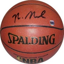 Nerlens Noel signed NBA Indoor/Outdoor Basketball (Kentucky Wildcats) - $68.95