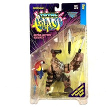 McFarlane Toys Total Chaos Gore Action Figure 1996 Sealed Horror Pirate - $11.83