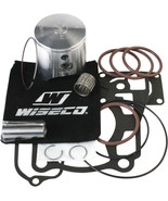 Wiseco Piston Bearing Gasket Top End Rebuild Kit YZ125 YZ 125 2003-2004 ... - $129.95