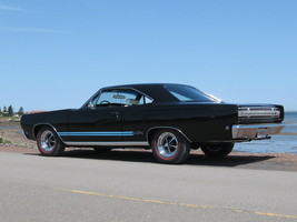 1968 Plymouth GTX For Sale In Dieppe New Brunswick E1A7Y5 image 3