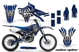 Dirt Bike Graphics Kit Decal Sticker Wrap For Yamaha YZ 250/450F 14-16 WIDOW K U - $169.95