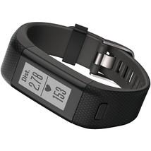 Garmin Vivosmart Hr+ Activity Tracker (regular Fit; Black) GRM0195536 - $218.41