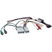 PAC RP4-GM11 All-in-One Radio Replacement & Steering Wheel Control Inter... - $146.22