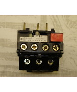 Telemecanique Thermal Overload Relay LR1-D12316 - $25.00