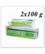 200g SMOOTH E CREAM  ALOE VERA / ANTI AGING WRINKLE REDUCE SCAR ACNE SPO... - $44.99
