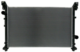 RADIATOR CH3010352 FOR 07 08 CHRYSLER PACIFICA 3.8L image 2