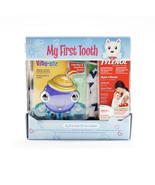 "Bella & Bandit ""My First Tooth"" Baby Gift Set, 6 Pieces (LOC BK-19) - $28.97"