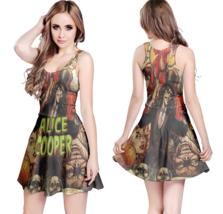 Alice Cooper Sexy  Reversible Mini Dress - $20.79+