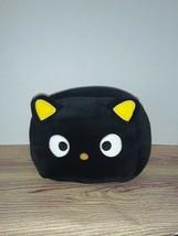 "NWOT Universal Studios Exclusive Hello Kitty ""Chococat"" HTF Square Squis... - $125.00"