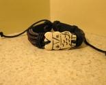 422 black owl bracelet thumb155 crop