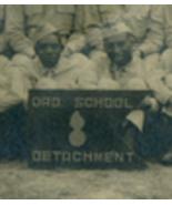 Andy Moore - U.S. Army Ordnance School, Aberdee... - $5.00