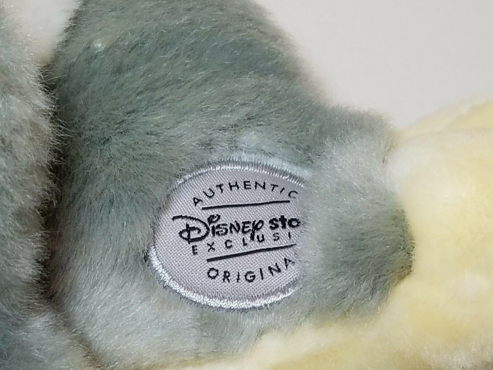 "Disney Store Exclusive THUMPER Bunny 12"" Plush Stuffed Animal Bambi"