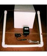 Hotwire Styrofoam Cutter, Hand Held Twelve Packer Cutter - $69.00
