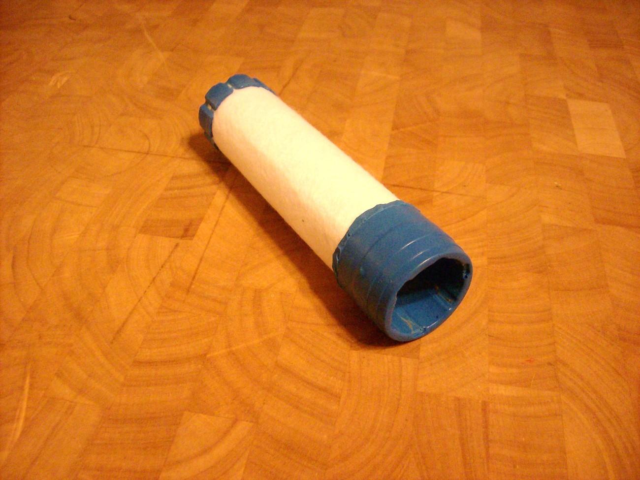 Toro inner air filter 98-2982, 982982