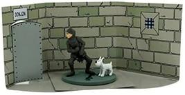 Tintin and Snowy armour plastic boxset Tintin in America New image 2